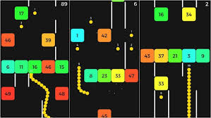 How To Block Be Like - 72 games like snake vs block games like