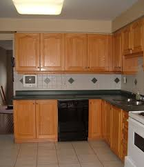 Staining Kitchen Cabinets Cost Kitchen Restaining Kitchen Cabinets Intended For Marvelous How