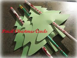 mishmashedme 30 days of d i y gifts and decor pencil christmas