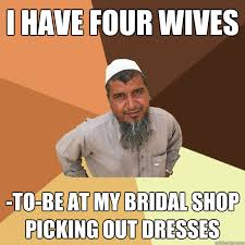 Marriage Equality Memes - 26 witty memes powerfully take down islamophobic stereotypes