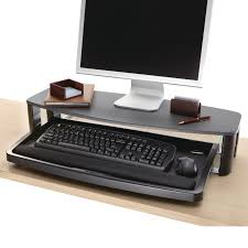 Kensington Products Ergonomics Keyboard Drawers Kensington