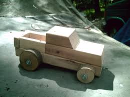 Homemade Wooden Toy Trucks by Build Your Own Wood Truckor Car
