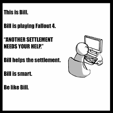 Latest Be Like Bill Meme - latest be like bill meme sweeps the internet