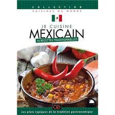 dvd recettes de cuisine cuisines du monde je cuisine mexicain coffret dvd dvd zone 2