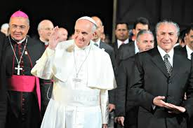 trump pope francis pope francis inhabitat green design innovation architecture