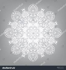 vector pattern greek style stylized ancient stock vector 413219344