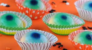 jello eyeballs how to make halloween jello eyeballs