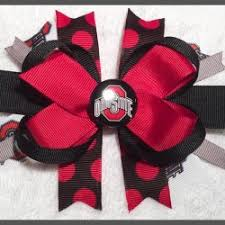 boutique hair bows angie s bows and more handmade boutique hair bows
