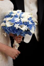 Wedding Flowers Blue 650 Best Blue Wedding Flowers Images On Pinterest Blue Wedding