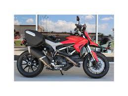 2016 ducati hyperstrada 939 red de pere wi cycletrader com