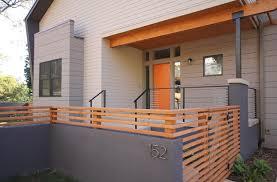 front porch and fence pixel format bork design inc