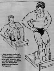 Sissy Squat Bench Sissy Squat Machines Muscletalk Co Uk