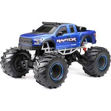 ford raptor truck pictures bright 1 8 scale radio ford raptor truck blue