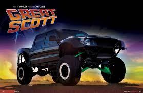 monster truck show tacoma nevrslo tacoma trophy truck v1 0 s3 magazine