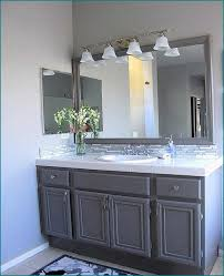 painted bathroom cabinets ideas paint for bathroom best 20 bathroom vanity makeover ideas on