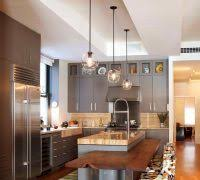 primitive decor kitchen kitchen contemporary with kitchen island