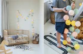 tapis rond chambre élégant tapis rond chambre bébé idées de décoration