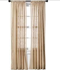 Target Thermal Curtains Target Curtains Ebay
