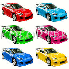 popular car paint pigment automotive paint colors iridescent paint