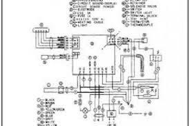 wiring diagram of whirlpool refrigerator wiring diagram