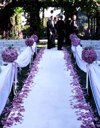 wedding runner durango party rental tents wedding supplies services aisle