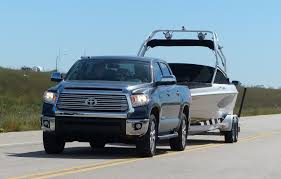 how much can a toyota tow 2014 toyota tundra towing capacity limbaugh toyota reviews