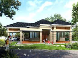 single home designs storey small residential house design best