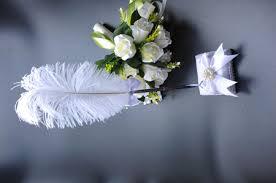 wedding guest book pen aliexpress buy 6pcs 1set white wedding party