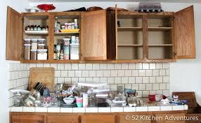 kitchen cabinets organization ideas kitchen cabinet organization bloomingcactus me