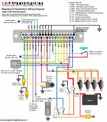 fiat punto radio wiring diagram with basic pics wenkm com