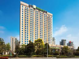 holiday inn shanghai jinxiu hotel by ihg