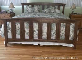 walnut bedroom furniture black walnut bedroom furniture trending up vermont woods studios
