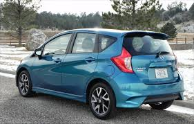 compact nissan versa 2015 nissan versa note has still got it carnewscafe