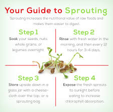 top 8 health benefits of sprouts for weight loss