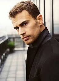 mens hair styles divergent theo james divergent movie young celebrities theo james