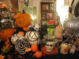 halloween skull with candle background fall mary sherwood lifestyles