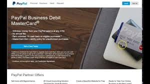 Business Debit Card Agreement How To Create A Paypal Subscription Button Or Link Youtube