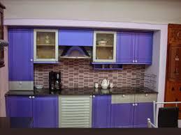 splashback tiles kitchen glass homes green colours idolza