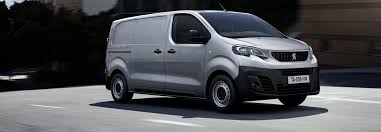 peugeot expert interior peugeot expert try the utility van by peugeot