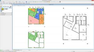 museum floor plan requirements german architectural design documentation software speedikon