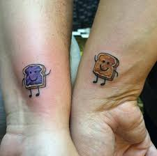 the 25 best matching best friend tattoos ideas on pinterest