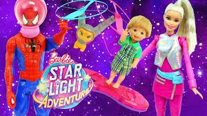 barbie star light adventure 2016 hollywood movie hindi dubbed