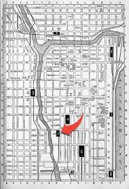 Chicago Union Station Map by Grand Central Station