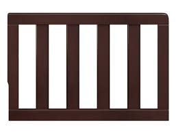How To Convert Crib To Toddler Bed by Graco Toddler Bed Conversion Rail U0026 Reviews Wayfair