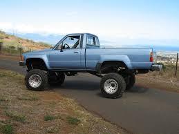 lifted toyota pickup hawaii offroaders u003c u003c u003c toyota nation forum toyota car and truck