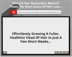 download hair loss ebook the hair growth blueprint ebook review pdf download