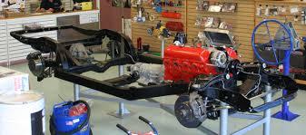 corvette restoration shops corvette chassis restoration restore a corvette chassis