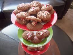 the freshman cook christmas cookie swap