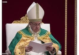 intencje papieskie na 2014 rok dla apostolstwa modlitwy parafia narodzenia nmp w sanoku