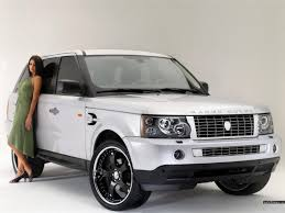 range rover wallpaper land rover wallpapers